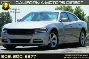 2015 Dodge Charger SXT Carfax 1-Owner - No AccidentsDamage Reported Air Conditioning  AC Audi