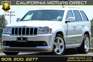 2006 Jeep Grand Cherokee SRT-8 Carfax Report - No AccidentsDamage Reported Audio  AmFm Stereo