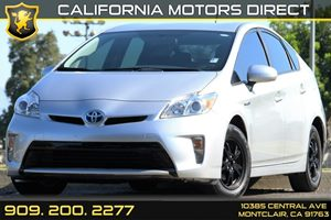 2013 Toyota Prius Two Carfax Report - No AccidentsDamage Reported Air Conditioning  AC Audio