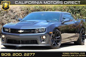 2011 Chevrolet Camaro 2SS Carfax Report - No AccidentsDamage Reported Air Conditioning  AC Au