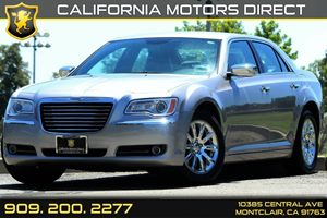 2014 Chrysler 300 300C Carfax Report - No AccidentsDamage Reported Air Conditioning  AC Audio