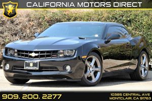 2013 Chevrolet Camaro LT Carfax Report Air Conditioning  AC Audio  AmFm Stereo Audio  Auxi