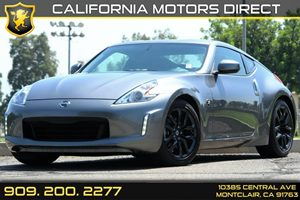 2016 Nissan 370Z  Carfax Report - No AccidentsDamage Reported Air Conditioning  AC Audio  Am