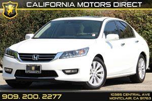 View 2015 Honda Accord Sedan