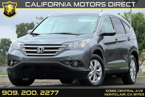 2014 Honda CR-V EX-L Carfax Report Air Conditioning  AC Audio  AmFm Stereo Audio  Auxiliar