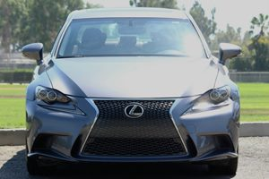 2014 Lexus IS 250  Carfax 1-Owner Air Conditioning  Climate Control Analog Display Audio  Am