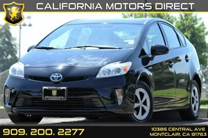 2013 Toyota Prius One Carfax 1-Owner Air Conditioning  AC Audio  AmFm Stereo Audio  Auxili