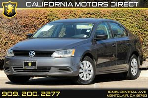 2013 Volkswagen Jetta S Carfax 1-Owner - No AccidentsDamage Reported Audio  AmFm Stereo Audio
