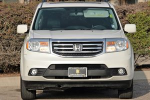 2013 Honda Pilot Touring Carfax Report Audio  Auxiliary Audio Input Audio  Cd Player Audio