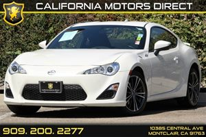 2016 Scion FR-S  Carfax 1-Owner - No AccidentsDamage Reported Air Conditioning  AC Audio  Am