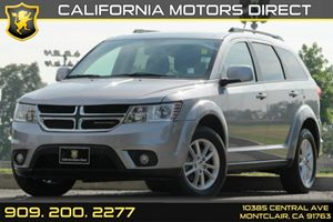 2015 Dodge Journey SXT Carfax Report - No AccidentsDamage Reported 4-Way Passenger Seat -Inc Ma
