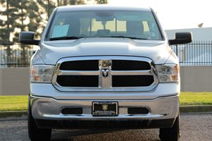 2016 Ram 1500 SLT Carfax 1-Owner 4-Way Passenger Seat -Inc Manual Recline And ForeAft Movement