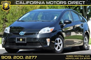 2015 Toyota Prius One Carfax 1-Owner - No AccidentsDamage Reported Audio  AmFm Stereo Audio
