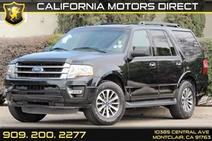 2015 Ford Expedition XLT Carfax 1-Owner - No AccidentsDamage Reported Audio  Rear Seat Audio Co
