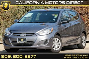 2014 Hyundai Accent GS Carfax Report - No AccidentsDamage Reported Audio  Auxiliary Audio Input