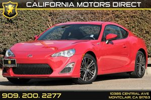 2013 Scion FR-S  Carfax 1-Owner Audio  AmFm Stereo Audio  Auxiliary Audio Input Audio  Cd P