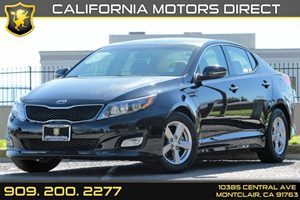 2014 Kia Optima LX Carfax 1-Owner - No AccidentsDamage Reported Audio  Auxiliary Audio Input A
