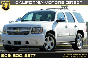 2011 Chevrolet Tahoe LT Carfax 1-Owner - No AccidentsDamage Reported Audio  Auxiliary Audio Inp