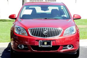 2014 Buick Verano  Carfax 1-Owner - No AccidentsDamage Reported Audio  Auxiliary Audio Input A