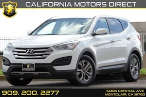 2016 Hyundai Santa Fe Sport Carfax 1-Owner Audio  Auxiliary Audio Input Audio  Cd Player Audi