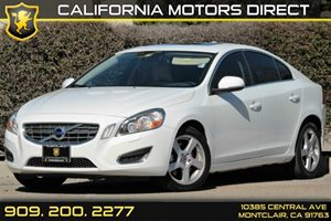 2013 Volvo S60 T5 Carfax 1-Owner Audio  Auxiliary Audio Input Audio  Cd Player Audio  Hd Rad