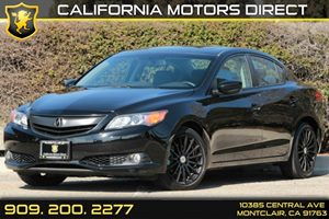 2013 Acura ILX Tech Pkg Carfax 1-Owner - No AccidentsDamage Reported 8 Led Backlit Vga Display