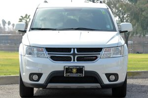 2015 Dodge Journey SXT Carfax 1-Owner - No AccidentsDamage Reported Audio  Auxiliary Audio Inpu