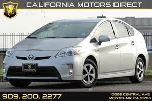 2013 Toyota Prius One Carfax 1-Owner Audio  Auxiliary Audio Input Audio  Cd Player Auto-Off P