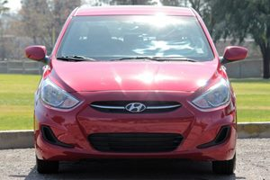 2016 Hyundai Accent SE Carfax 1-Owner Audio  Auxiliary Audio Input Audio  Cd Player Audio  S