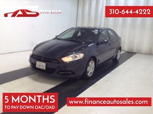View 2014 Dodge Dart