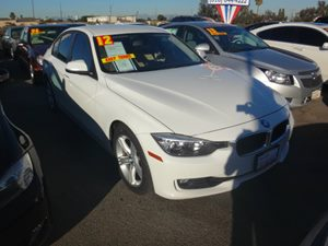 2011 BMW 3 Series 328i Carfax Report - No Accidents  Damage Reported to CARFAX  Alpine White