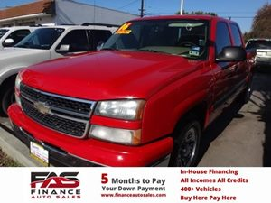 2006 Chevrolet Silverado 1500 LS Carfax Report - No Accidents  Damage Reported to CARFAX  Spor