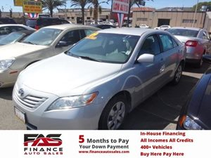 2010 Toyota Camry  Carfax Report  Classic Silver Metallic  NOTICE All advertised prices ar