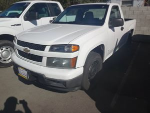 2009 Chevrolet Colorado Work Truck Carfax Report - No Accidents  Damage Reported to CARFAX  Su