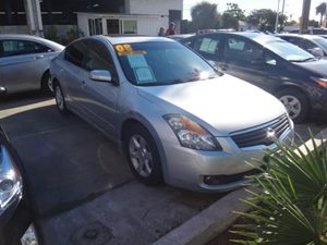 2008 Nissan Altima 25 S Carfax Report - No Accidents  Damage Reported to CARFAX  Radiant Silv