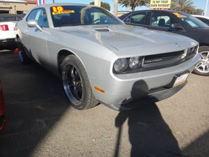 2010 Dodge Challenger SE Carfax Report - No Accidents  Damage Reported to CARFAX  Bright Silve