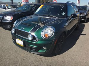 2012 MINI Cooper Clubman S Carfax 1-Owner - No Accidents  Damage Reported to CARFAX  British R