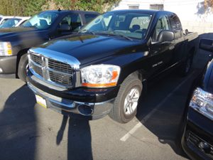 2006 Dodge Ram 1500 SLT Carfax Report - No Accidents  Damage Reported to CARFAX  gary  Rates