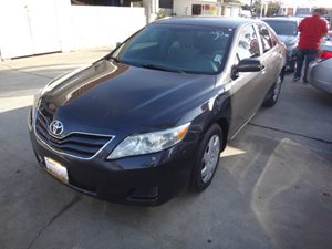 2011 Toyota Camry LE Carfax Report - No Accidents  Damage Reported to CARFAX  gary  Rates as