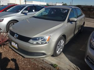 2014 Volkswagen Jetta Sedan SE Carfax 1-Owner - No Accidents  Damage Reported to CARFAX  Moonr
