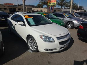 2010 Chevrolet Malibu LT w1LT Carfax Report - No Accidents  Damage Reported to CARFAX  Summit