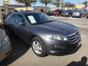 2011 Honda Accord Crosstour EX Carfax Report - No Accidents  Damage Reported to CARFAX  gary