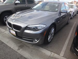 2011 BMW 5 Series 535i Carfax Report - No Accidents  Damage Reported to CARFAX  gary  NOTICE