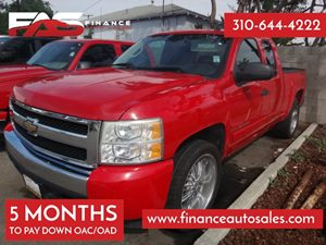 2008 Chevrolet Silverado 1500 LT w1LT Carfax Report - No Accidents  Damage Reported to CARFAX 8