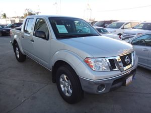 2010 Nissan Frontier SE Carfax Report - No Accidents  Damage Reported to CARFAX  Radiant Silve