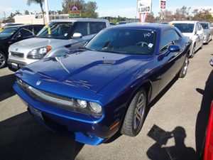 2010 Dodge Challenger SE Carfax Report - No Accidents  Damage Reported to CARFAX  Deep Water B