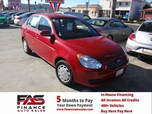 2011 Hyundai Accent GLS Carfax Report - No Accidents  Damage Reported to CARFAX  Boston Red