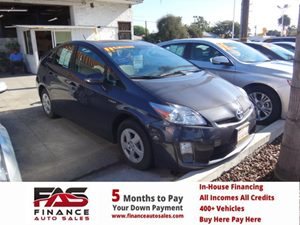 2011 Toyota Prius I Carfax Report - No Accidents  Damage Reported to CARFAX  gary  Rates as l