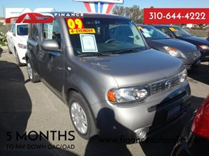 2009 Nissan cube 18 S Carfax Report - No Accidents  Damage Reported to CARFAX  gary  Rates a