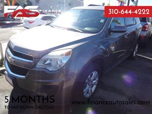2010 Chevrolet Equinox LT w1LT Carfax Report - No Accidents  Damage Reported to CARFAX  gary